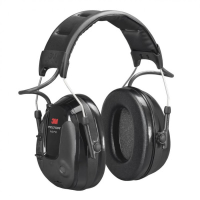PELTOR ProTac III Slim Headset
