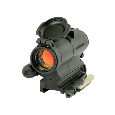 Aimpoint CompM5s
