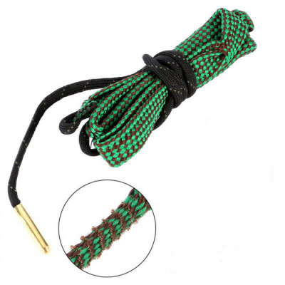 Cleaning Rope Gun Bore Cleaner System 7,62MM / .308