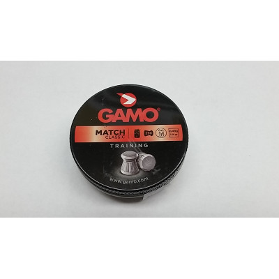 GAMO MATCH CLASSIC TRAINING CAL.4,5mm