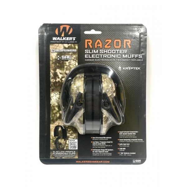 WALKERS RAZOR KRYPTEK