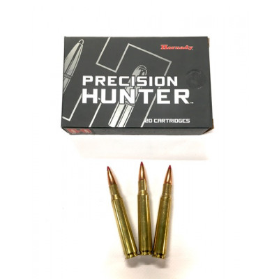 .30-06 SPRING. HORNADY PRECISION HUNTER
