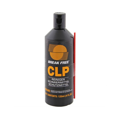 Break Free CLP 120ml