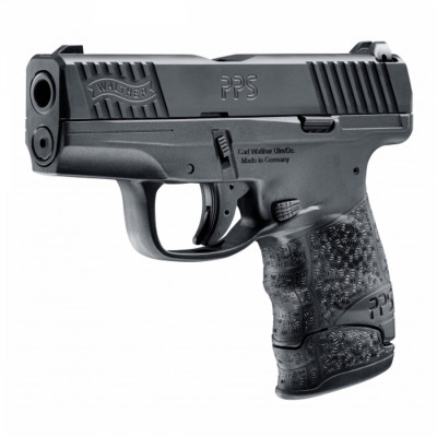 Walther PPS M2 Police